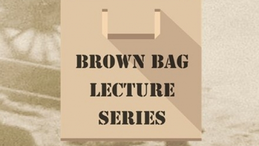 Brown Bag Luncheon Lecture Series