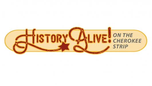 History Alive! on the Cherokee Strip