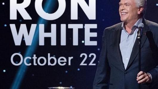 Ron White Live in Enid!