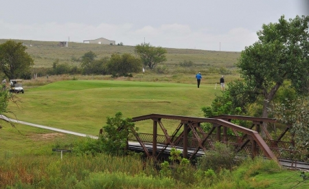 Doby Springs Golf Course