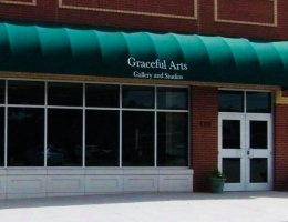 Graceful Arts Center