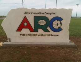 Alva Recreation Complex