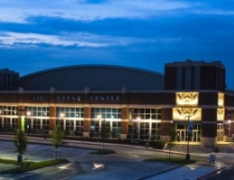 Stride Bank Enid Event Center & Convention Hall