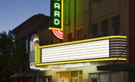 Woodward Arts Theater
