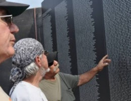 Woodring Wall of Honor and Veterans Park, Inc.