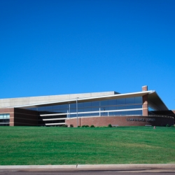 Woodward Conference Center